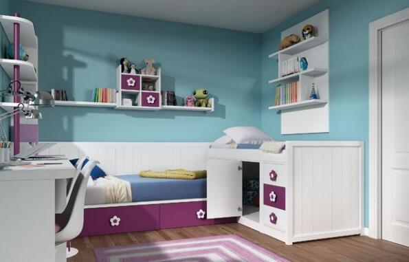 Dados muebles y carpinter a gallardo - Espejos para dormitorios juveniles ...
