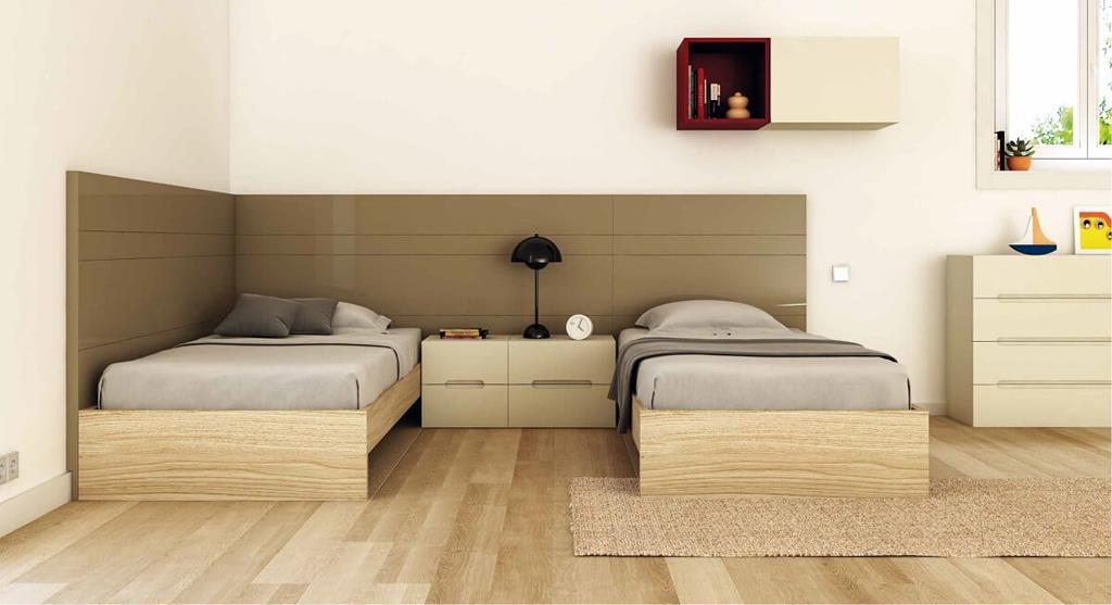 Decornouveau Dormitorios - Muebles y Carpintería Gallardo