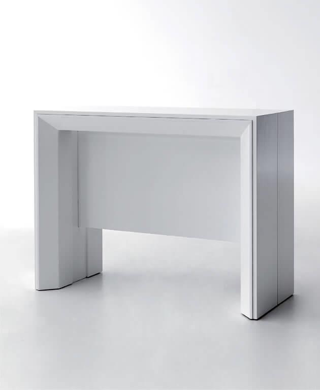 Consolas extensibles - Muebles y Carpintería Gallardo