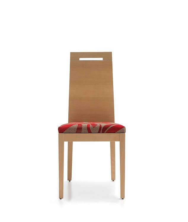 Sillas de sal n muebles y carpinter a gallardo for Sillas de salon tapizadas